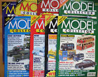 Model Collector - Die-Cast Magazine - Various Issues Available Please Choose