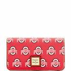 Dooney & Bourke NCAA Ohio State Large Slim Phone Case