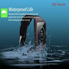 LG118 Waterproof Bluetooth Smart Watch SIM NFC Wrist For Samsung iPhone US Stock