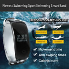 Waterproof H5 Smart Band Heart Rate Monitor Bluetooth For Smart Phone IOS HTC LG