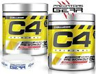 Cellucor C4 Pre Workout Explosive G4 Chrome Series 60 Servings - 30 servings