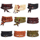 Fashion Men/Women Infinity Multilayer Beaded Charm Bracelet Handmade Jewelry Hot