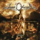 LUNA OBSCURA-FELTIA  CD NEW