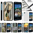 For HTC Desire 626 & 626s Case Hard Snap On 2 Piece Slim Shell Hunting Outdoor