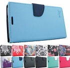 for ZTE ZMax Pro Carry Z981 Flip Jacket Wallet Case Phone Cover +PryTool
