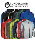 SUNDERLAND OF SCOTLAND VANCOUVER RESORT WATERPROOF JACKET (VARIOUS SIZES & COLS)