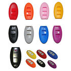 2014 2015 2016 for Infiniti QX50 Silicone Remote Key Chain Cover