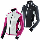 X-Bionic Running Lady Spherewind Light Winter Jacke Laufjacke Funktionsjacke