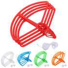 4X Quick Release Prop Propeller Guard Protect for DJI phantom 4 Quadcopter Parts