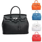 Hot Fashion Women PU Leather Messenger Hobo Handbag Shoulder Bag Lady Tote Purse
