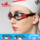 YINGFA swim swimming goggles anti-fog Y2800af clear lens more color