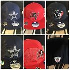 j Reebok 2nd Season Sideline Cap NFL Fitted Players Hat Mens Size S M,  L XL