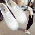 Sneakers Casual Shoes Canvas Athletic Sports Flat Shoes New Women's Fashion
