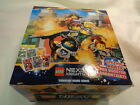 Lego NEXO Knights Trading  Card Game 1 Display 50 Booster 250 Karten  NEU OVP