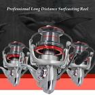 15BB PROFESSIONAL LONG DISTANCE CASTING SPINNING FISHING REEL COLLAPSIBLE U J8I2
