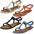 Ladies leather clarks sandals style RISI HOP