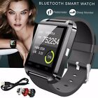 Men Women Bluetooth Smart Wrist Watch Skip about Office Phone Mate For Android&IOS