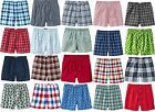NWT Old Navy Men's Cotton Classic Boxers Boxer Shorts S M L XL U Pick NEW!