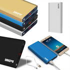 US 50000mah Portable External USB Power Bank Battery Pack For iPhone For Android