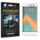 3 x Matte Mobile Phone Membrane Screen Protector Protect For HTC 10