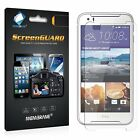 3 Matte Mobile Phone Screen Cover Guards Shield Film Foil For HTC Desire 830