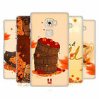 HEAD CASE DESIGNS AUTUMN HARD BACK CASE FOR HUAWEI MATE S