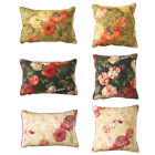 Scatter Box Vermeer Floral Feather Filled Cushion