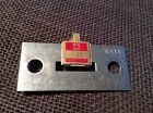 SQUARE D C83.0 :THERMAL UNIT OVERLOAD RELAY #80041