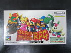 Super Mario RPG Super Famicom/SNES JP GAME.