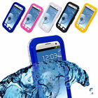 Shockproof Waterproof Dirt Dust Proof Case Cover For Samsung Galaxy S3 9300 S4