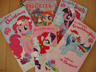 My Little Pony Christmas Card Daughter Sister Granddaughter  Open