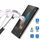 100% Real Tempered Glass Film Guard Screen Protector For Huawei Ascend P8 Lite