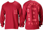 I Feel like Pablo The Real Life of Pablo MSG Kanye West Red T shirt FREE SHIP