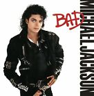 MICHAEL JACKSON Bad 180gm Vinyl LP 2010 (10 Tracks) NEW & SEALED Sony