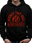 Official Pierce The Veil (Saw) Hoodie - All sizes