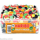 2 FULL TUBS OF HARIBO SWEETS WHOLESALE DISCOUNT FAVOURS TREATS PARTY CANDY KIDS <br/> SAME DAY DISPATCH IF YOU ORDER BEFORE 2PM MON-FRI