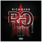 1 CENT CD Rich Gang [Deluxe Edition] [PA] - Rich Gang