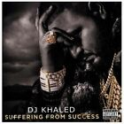 1 CENT CD Suffering From Success [Deluxe Edition] [PA] - DJ Khaled