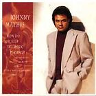 1 CENT CD How Do You Keep The Music Playing - Johnny Mathis