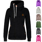 New Style Women Winter Hooded Slim Coat Jacket Casual Warm Sportwear Outwear KKK