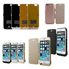 10000mAh For iPhone 6S 6/ plus External Battery Charger Case Portable Power Bank