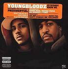 1 CENT CD Ev'rybody Know Me [PA] - YoungBloodZ