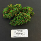 Serious-Play Flower Leaf-Foliage -Tree Berry Model Warhammer Scenery Railway