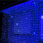 Moving Sparkling LED Warm White Stars Wall Landscape Light Projector Xmas Lamp
