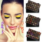 Women Professional Makeup 35 Colors Shimmer/ Matte Eye Shadow Palette Set AU
