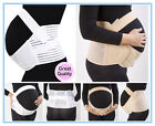 MATERNITY PREGNANCY BELT LUMBAR BACK SUPPORT WAIST BAND BELLY BUMP BRACE STRAP