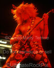 GEORGE LYNCH PHOTO LYNCH MOB 16x20 Inch Concert Photo in 1991 by Marty Temme 1A