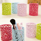 Cosmetic Makeup Acrylic Storage Box Case Brush Pen Holder Container Organizer CH