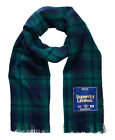 New Superdry Capital Scarf Blackwatch
