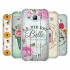 HEAD CASE DESIGNS COUNTRY CHARM SOFT GEL CASE FOR SAMSUNG PHONES 4